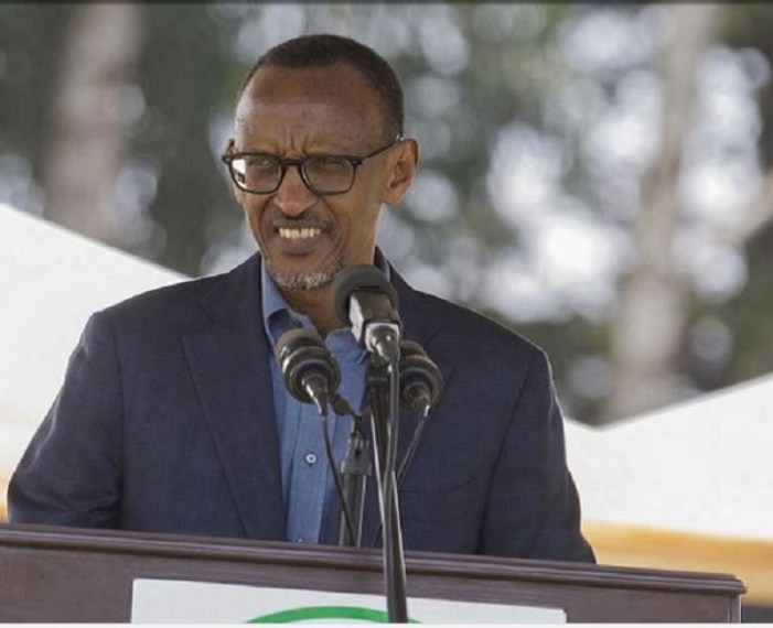 Macron has brought 'freshness' to world politics – Paul Kagame