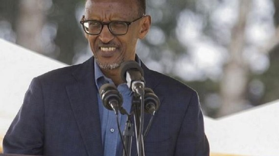 Macron has brought 'freshness' to world politics – Paul Kagame