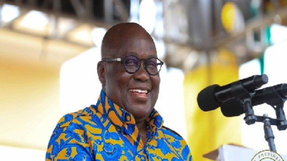 2020 Elections: We'll resist any Akufo-Addo internal opponent – Nana Boakye