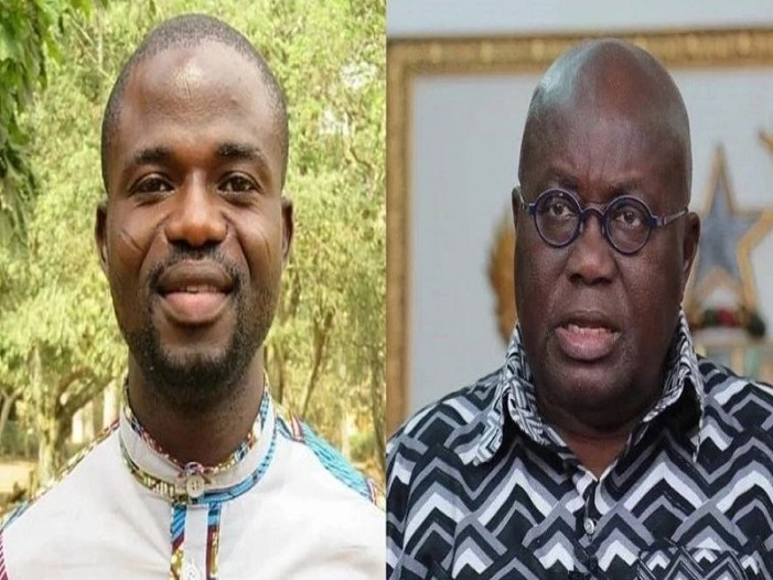 What happened to the 'mess' you promised to fix – Manasseh asks Akufo-Addo