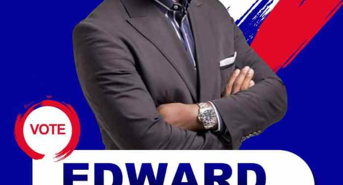 Kufour's Son For Ayawaso West Wougon Seat