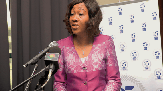 Integrity And Neutrality Of The Electoral Commission Is Being Eroded
