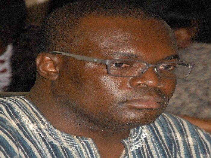 Sylvester Mensah's Campaign Coordinator and Deputy quit, throw support behind JM