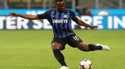 Kwadwo Asamoah marks low rating in Inter Milan defeat against Juventus