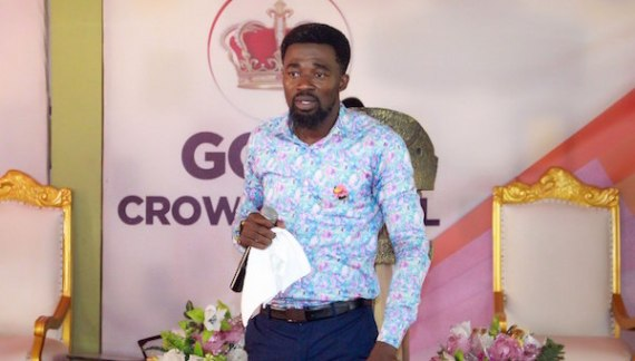 People in the movie industry are marked for death – Eagle Prophet