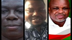 Three Gangs Destroying NDC In Greater Accra