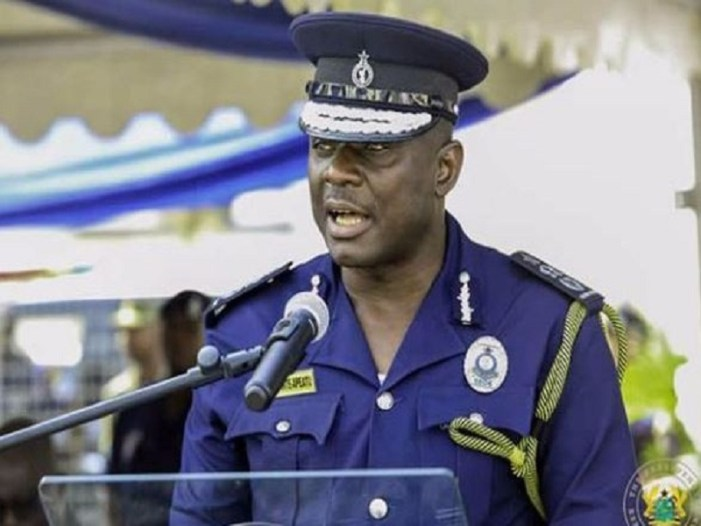 Massive shakeup hits police service; 122 officers reassigned
