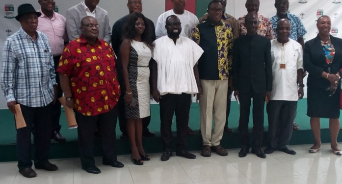 NDC Appoints New Directors