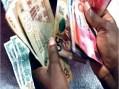 Ghana cedi 'tear chain' catch Ghc5.16 against US Dollar