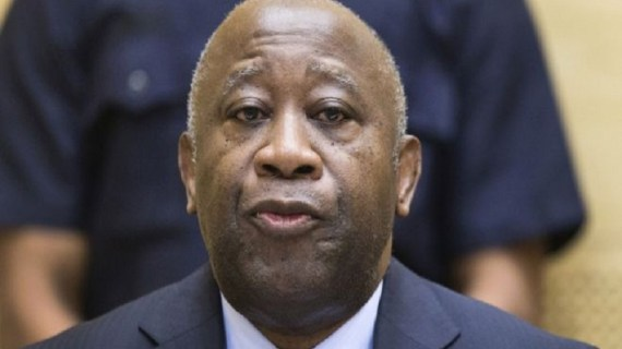 Ivory Coast ex-President Gbagbo to go to Belgium after ICC acquittal