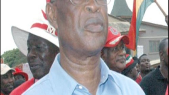 NDC Elders Chides Prez Akufo Addo Over Election Violence-Ghanaiandemocrat.com