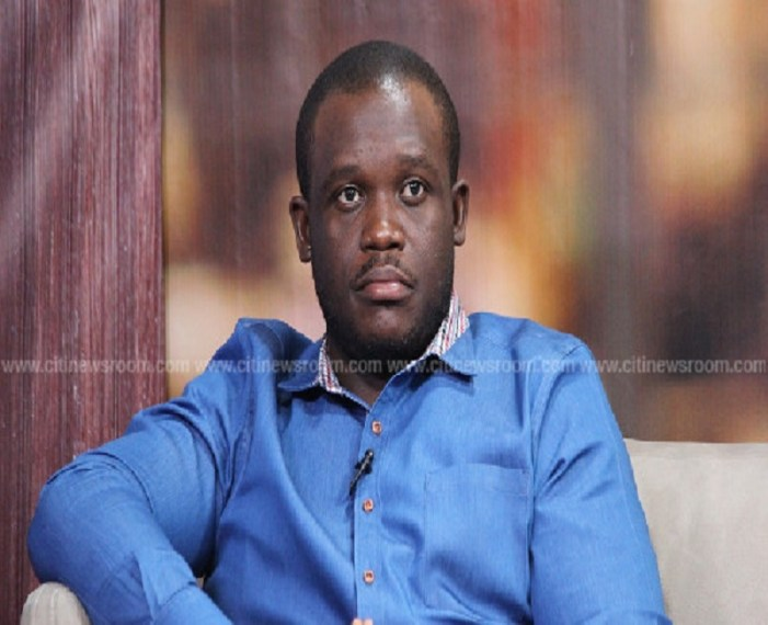 You are liars in high places – Sam George slams Ministers of State