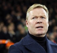 Koeman names provisional Netherlands squad for start of Euro 2020 qualifiers