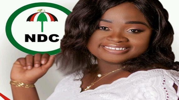NDC Plots To Win Anyaa-Sowutuom Parliamentary Seat By Woman Power …after men failed to impress