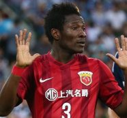 Asamoah Gyan in big trouble; set to face charges in court