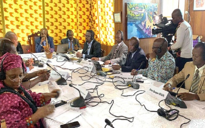 Africa: Working conditions, safety and rights top agenda as FAJ leaders meet in Mozambique