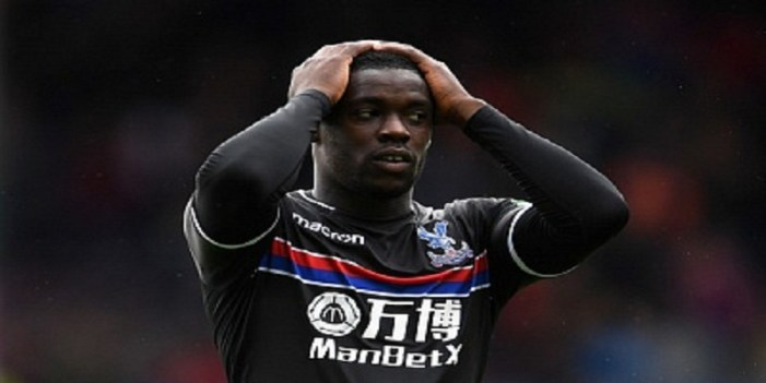 Injured Schlupp out for rest of season, uncertain for AFCON
