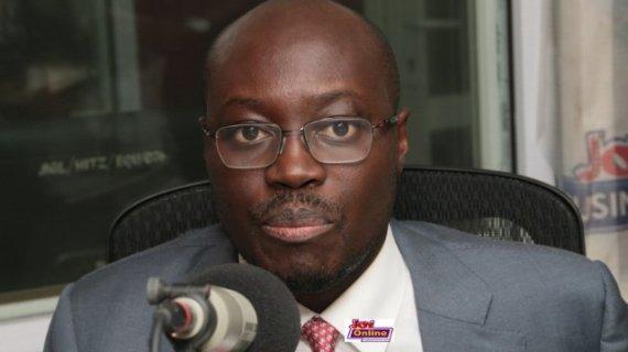 Minority criticizes government over Ghana's rising debt
