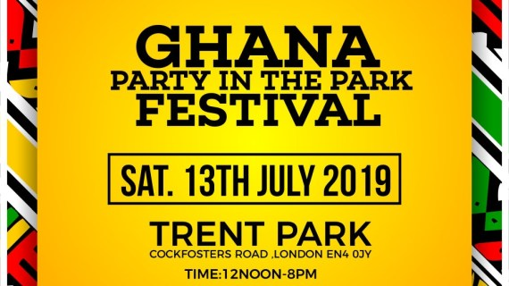 #GPITP – Mr Eazi, Kidi, King Promise, Kuami Eugene, more artistes billed to perform