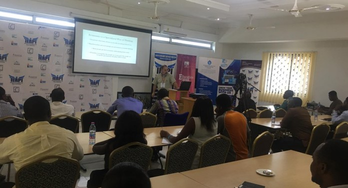 Journalists, CSOs Schooled on Public Policy