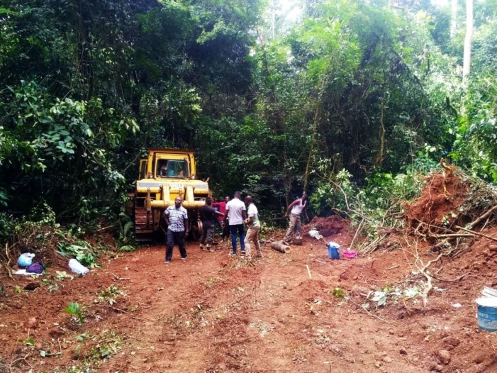Re: Atewa District Bauxite Deal Opposers Are Galemseyers  – Minister For Environment
