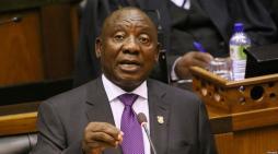 Jealousy the cause of US-China trade 'war' – Ramaphosa