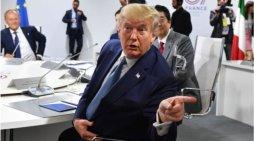 Trump says US and China to resume trade talks
