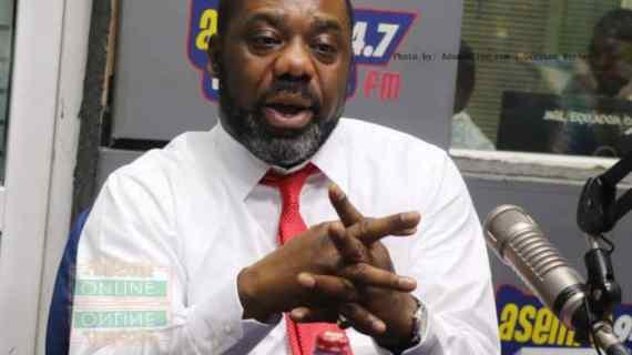 Students Loan Trust Fund Has Failed Ghanaian Students