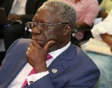 Auditor-General chases Osafo-Maafo to retrieve US$1miilion