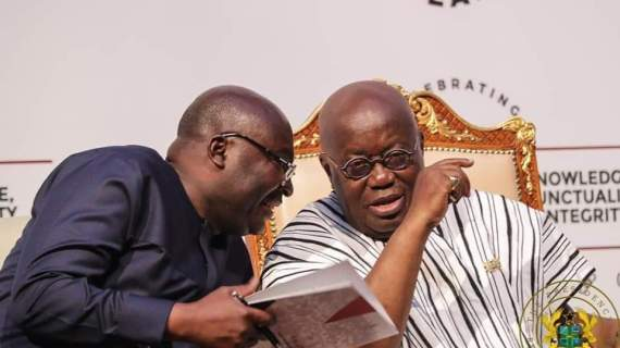 Group Chases Akufo Addo Boy