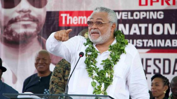 Let Afful-Broni Step Aside – Rawlings Charges UEW Council