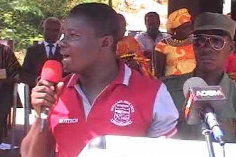 Missing Excavators: NPP MP Confessed Buying One for Ghc 200,000