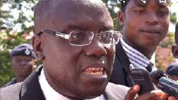Forestry Commission boss, Sir John is dead