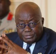 Why The NPP Must Vote Against Nana Addo Danquah