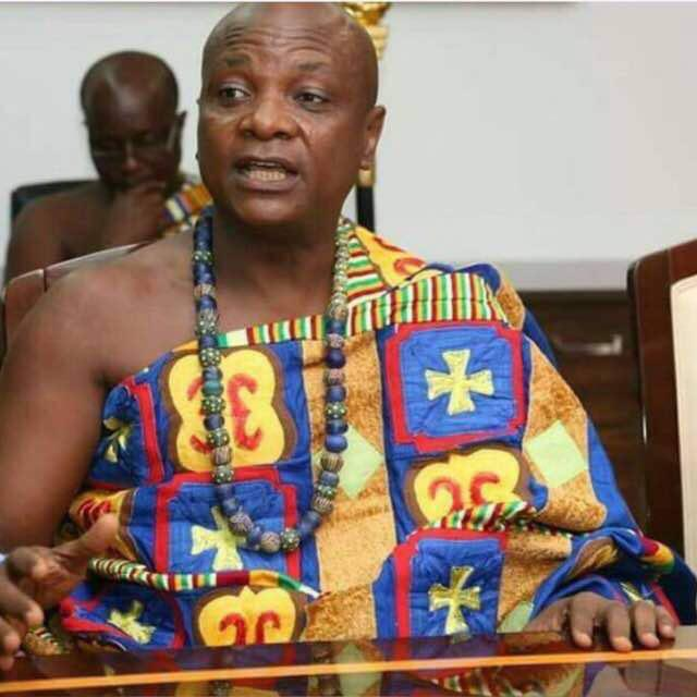 """""""Stop interfering in the National House of Chiefs election """"- The Chieftaincy Forum, Africa"""