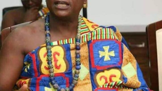 Togbe Afede XIV – The Fearless And Uncompromising Defender of People's Rights