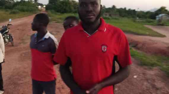 NDC Exposes NPP's Voters' Registration Fraud In Banda Constituency
