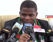 """Stop Fighting Corruption Fighters"" NDC TO Prez Akufo-Addo"