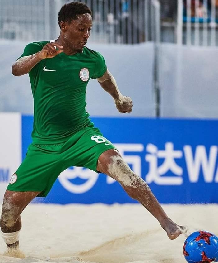 African Beach Soccer: CAF announce Senegal as host of 2021 Beach Soccer AFCON