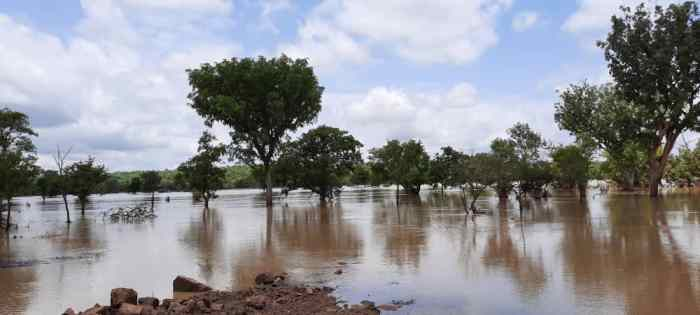 VRA Engineers to Assist Nadmo on Flood Situation In U/E