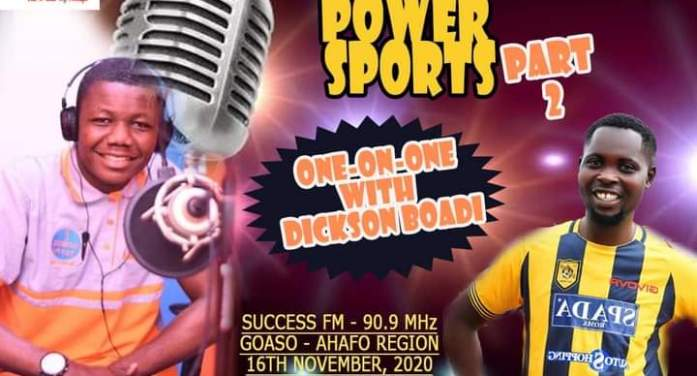 Success FM to host Operations Manager of Bright Addae Foundation