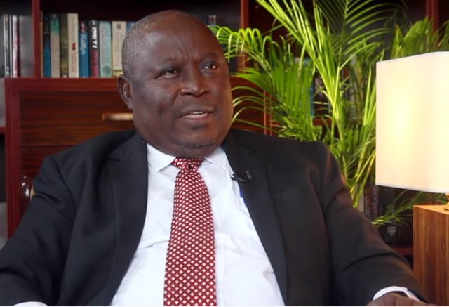 Breaking News: Amidu Resigns As Special Prosecutor