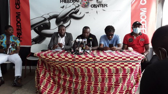Minority Parties and CSOs back NDC's call For Independent Audit of Pink Sheet