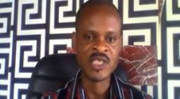 International Bio-Statistician Exposes EC…Pegs Nana Addo at 49.654% and Calls for Run-Off