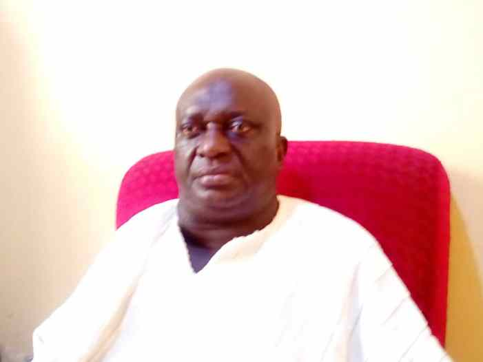 Regent Roots for Fanteakwa North DCE's Reappointment