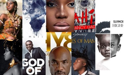 2018 VGMA: Who wins 'Album of the Year'