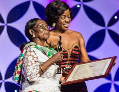 I Feel Hurt For My Ghana Movie Awards Ordeal – Grace Nortey