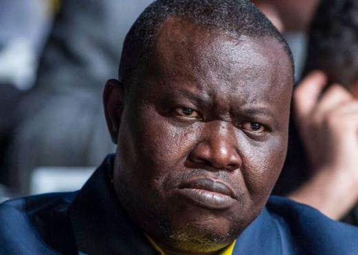 Central African Republic: Ex-Militia Leader Wins Top Football Post