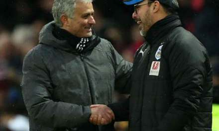 We Had To Break Down Wagner's Berlin Wall, says Mourinho