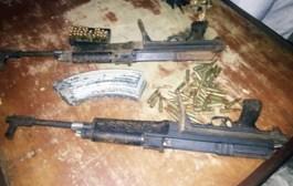 Court remands Unemployed Man for possessing AK47 Ammunition